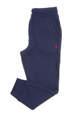 Navy blue sweatpants, Polo Ralph Lauren