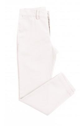 Elegant beige boy trousers, Polo Ralph Lauren