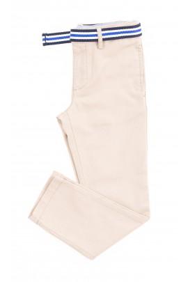 Beige boys trousers, Polo Ralph Lauren