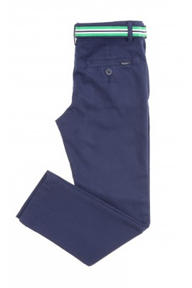 Navy blue boys trousers, Polo Ralph Lauren