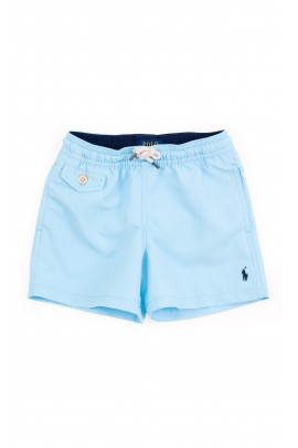 Blue boys swim shorts, Polo Ralph Lauren
