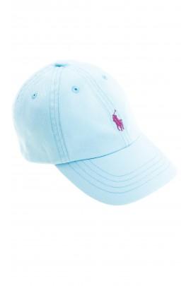 Blue cap, Polo Ralph Lauren