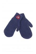 Navy blue mitts, Polo Ralph Lauren