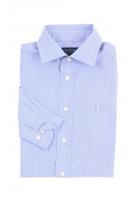 Blue shirt for boys, Polo Ralph Lauren