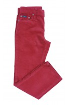 Red corduroy trousers, Polo Ralph Lauren