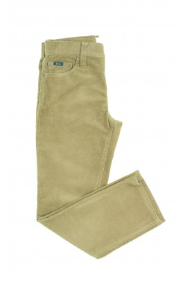 Light brown corduroy trousers, Polo Ralph Lauren