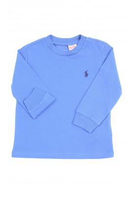 Blue longsleeve, Ralph Lauren