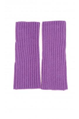 Violet leggings for girls, ELSY