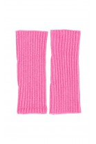 Coral pink leggings for girls, ELSY