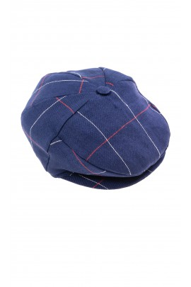 Navy blue cap for a boy, Colorichiari