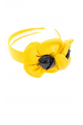 Yellow headband, Colorichiari