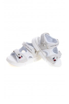 Velcro sports sandals for girls, Tommy Hilfiger