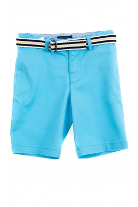 Turquoise shorts for boys, Polo Ralph Lauren