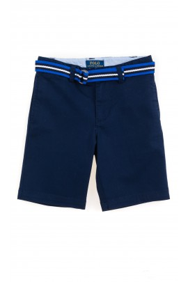 Navy blue shorts for boys, Polo Ralph Lauren