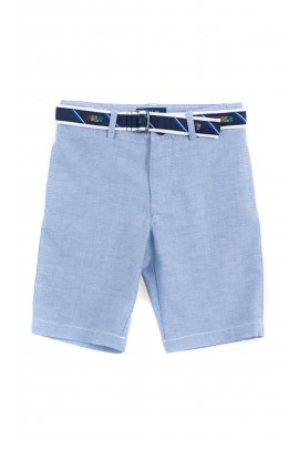 Blue shorts for boys, Polo Ralph Lauren