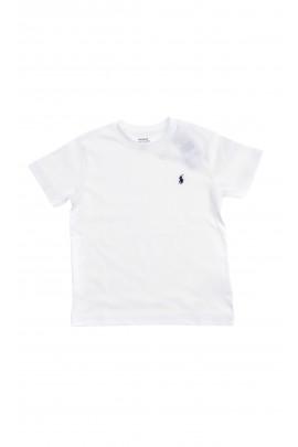 White T-shirt for kids Polo Ralph Lauren
