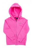 Pink hoodie, Polo Ralph Lauren