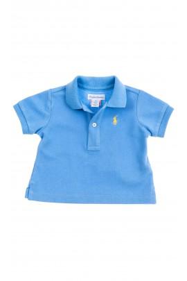 Blue Polo shirt for boys, Polo Ralph Lauren