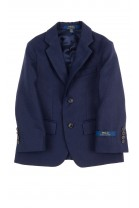 Navy blue jacket for boys, Polo Ralph Lauren