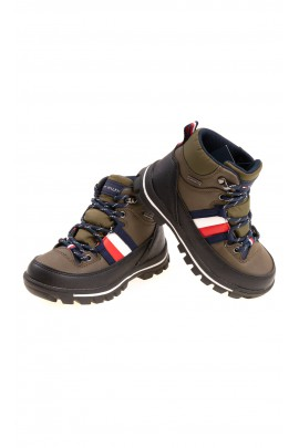 Sports winter boots for boys, Tommy Hilfiger