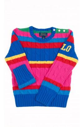 Colourful pullover, Polo Ralph Lauren