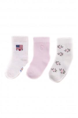 Baby girls' socks, Polo Ralph Lauren