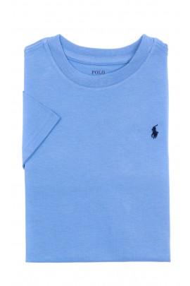 Blue T-shirt for boys, Polo Ralph Lauren