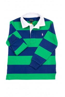 Long-sleeved Polo T-shirt for boys Polo Ralph Lauren