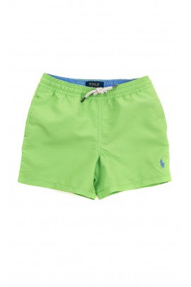 Green swim shorts, Polo Ralph Lauren
