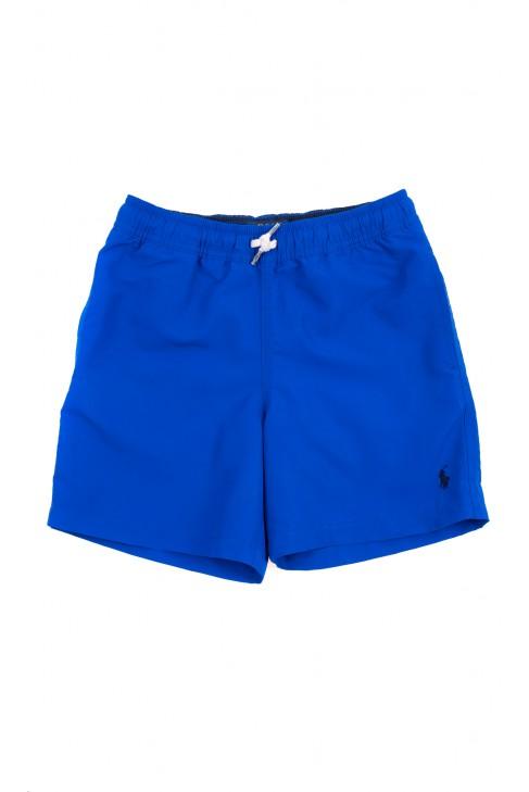 Sapphire baby swimming shorts, Ralph Lauren