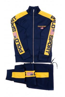 Sports sweatpants for boys, Polo Ralph Lauren