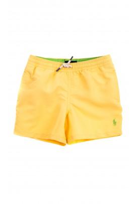Light yellow swimming shorts, Polo Ralph Lauren