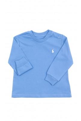 Blue longsleeve, Polo Ralph Lauren