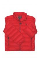Red jacket for children, Polo Ralph Lauren