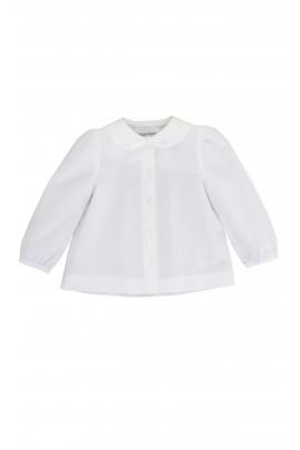 White blouse, Ralph Lauren