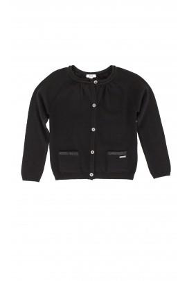 Black sweater, Hugo Boss