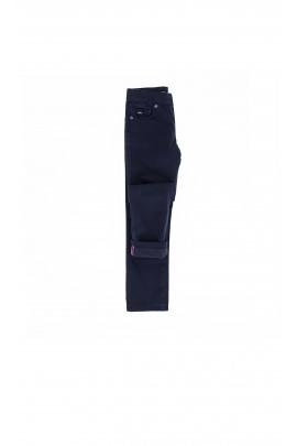 Navy blue, elegant trousers, Hugo Boss