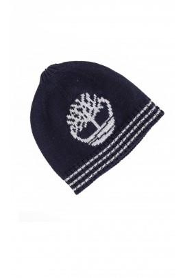 Navy blue cap, Timberland