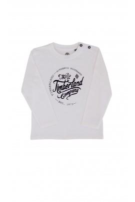 White boys T-shirt, Timberland