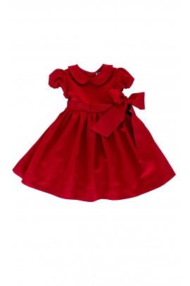 Elegant, silk dress, Ralph Lauren