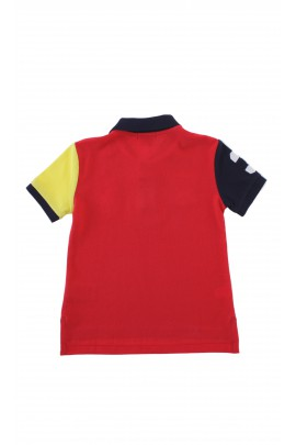 Colour boy polo shirt, Polo Ralph Lauren