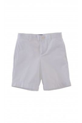 White boys shorts, Polo Ralph Lauren