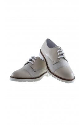 Beige boys slippers, Colorichiari