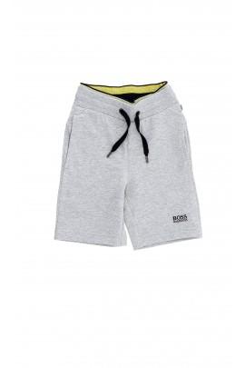 Cotton shorts, Hugo Boss